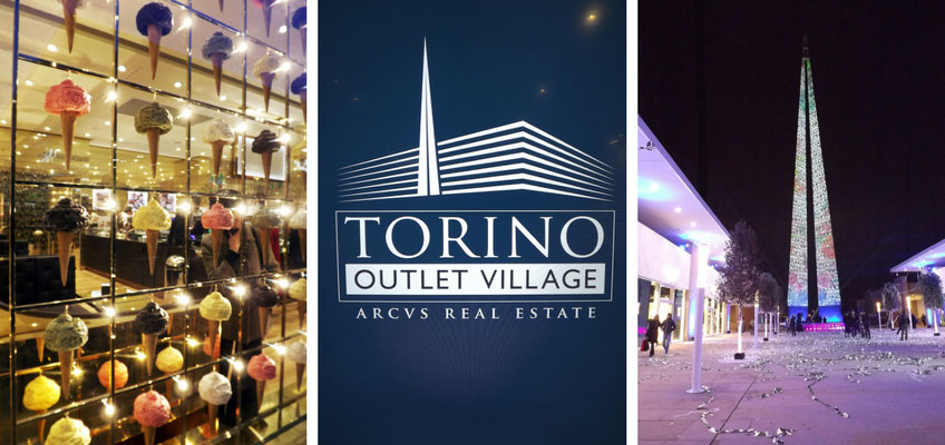 Torino Outlet Village - Residence Orologio